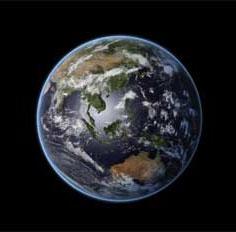 Hệ sinh thái các nước Đông Nam Á nhìn từ vệ tinh