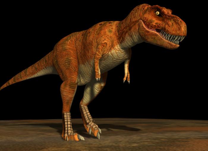 Khủng long tuyệt chủng không chỉ do thiên thạch