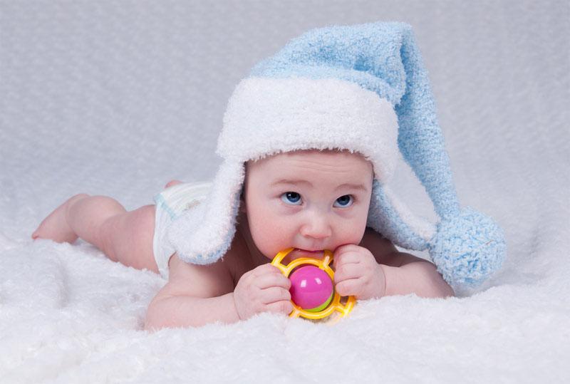 Trẻ sinh mùa đông dễ bị mất trí?