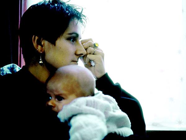 Phát hiện 2 gene dự báo mắc bệnh trầm cảm sau sinh