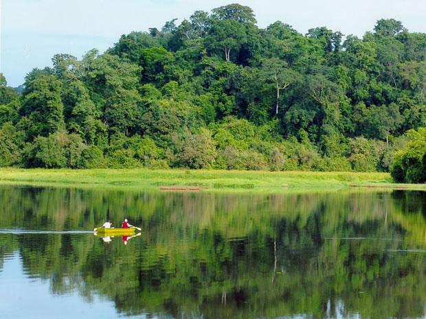 Việt Nam có thêm khu dự trữ sinh quyển thế giới