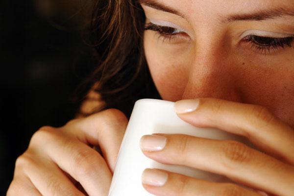 Bí kíp trường thọ: Uống cà phê