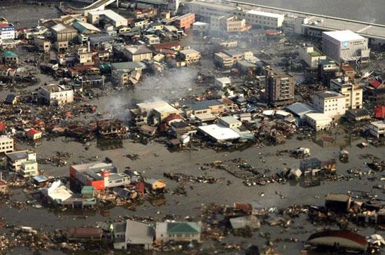 Động đất 6 độ Richter làm rung chuyển Nhật Bản