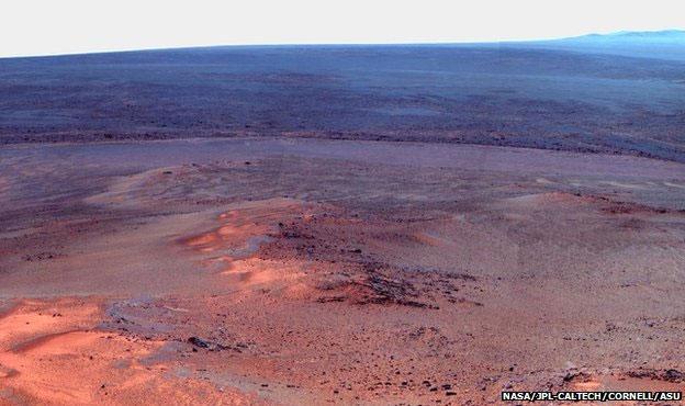 Thêm bằng chứng có sự sống trên sao Hỏa