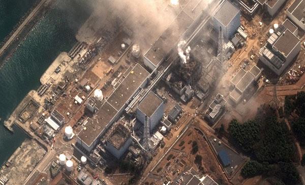 Nhật từng từ chối đề nghị giúp giải quyết sự cố hạt nhân của Mỹ