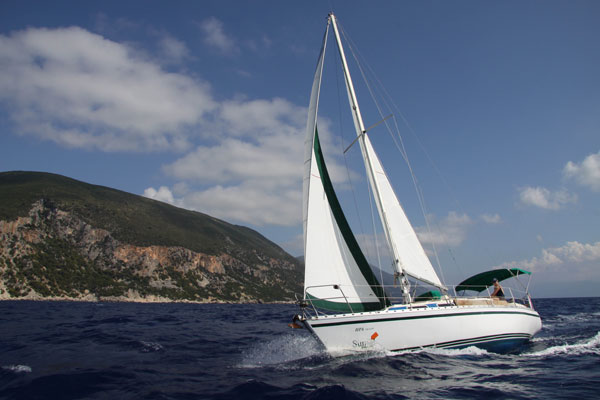 Hy Lạp: Phát hiện xác hai tàu đắm dưới biển Ionian