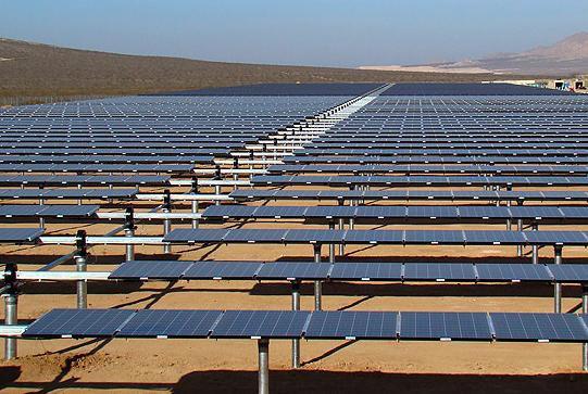 Đức vừa lập kỷ lục thế giới về sản xuất điện mặt trời nhiều nhất thế giới