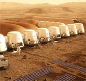 """Nguyên nhân con người chọn sao Hỏa để """"đổ bộ"""""""