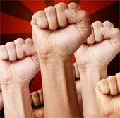 Nên nắm bàn tay để ghi nhớ hiệu quả hơn