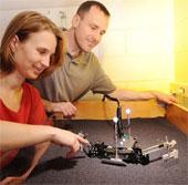 Tạo robot để cứu loài rùa biển sắp tuyệt chủng
