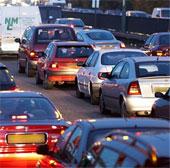Tiếng ồn giao thông khiến trẻ tăng động