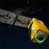 Mô phỏng hành trình của vệ tinh viễn thám Việt Nam