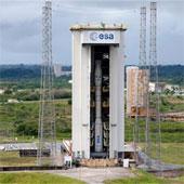 Hoãn phóng vệ tinh VNREDSat-1 vì trời mưa