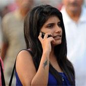 Ứng dụng mới trên Smartphone giúp bảo vệ phụ nữ