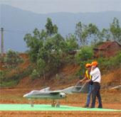 Giới thiệu máy bay không người lái của Việt Nam