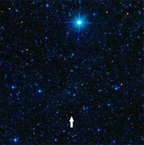 Kỳ dị thiên hà biến khí thành... ngôi sao
