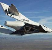 Nga vẫn không có đối thủ trong ngành du lịch vũ trụ