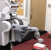 Robot hiểu nhu cầu của con người