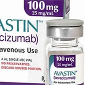 Thuốc trị ung thư Avastin có thể gây viêm cân mạc