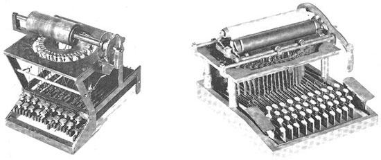 Bàn phím QWERTY có nguồn gốc từ đâu?