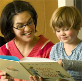 Khả năng đọc, làm toán báo hiệu tương lai của trẻ
