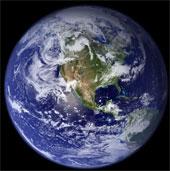 Tạo một vành đai bảo vệ xung quanh Trái đất