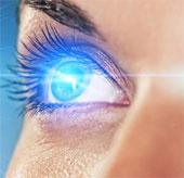 Não bù trừ cho chuyện mất dần thị lực