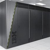 Siêu máy tính của IBM mới lập kỷ lục mới