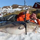 Video: Bắt được cá tuyết lớn nhất thế giới