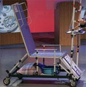 Video: Giới thiệu sản phẩm ghế giường gấp đa năng