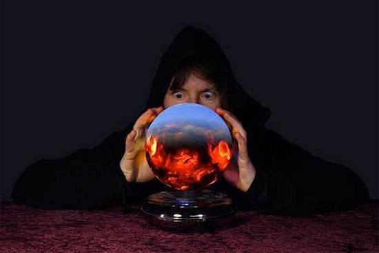 10 điều lạ lùng không thể giải thích bằng khoa học