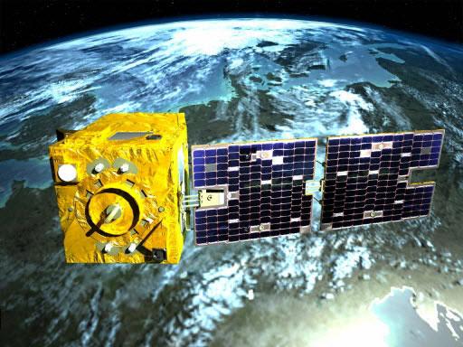 VNREDSat-1 có thể chụp ảnh bất cứ vị trí nào trên Trái Đất
