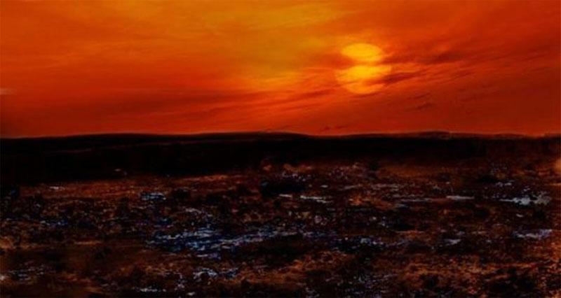 Hành tinh carbon
