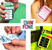 1stFone - Điện thoại dành cho trẻ em