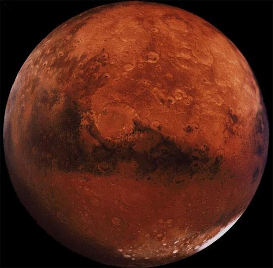 """Sao Hỏa bị """"tấn công"""" hơn 200 lần trong một năm"""