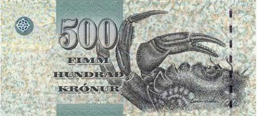 Đồng tiền nước Faroe