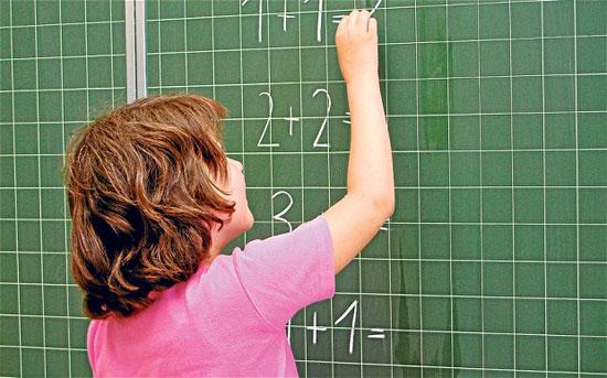 Điện có thể giúp học toán tốt hơn