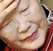 Phụ nữ cảm thấy hạnh phúc nhất sau tuổi 90