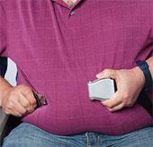 Bé trai mắc chứng rối loạn tăng động giảm chú ý lớn lên dễ bị béo phì