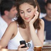 Điện thoại di động quan trọng hơn tình dục