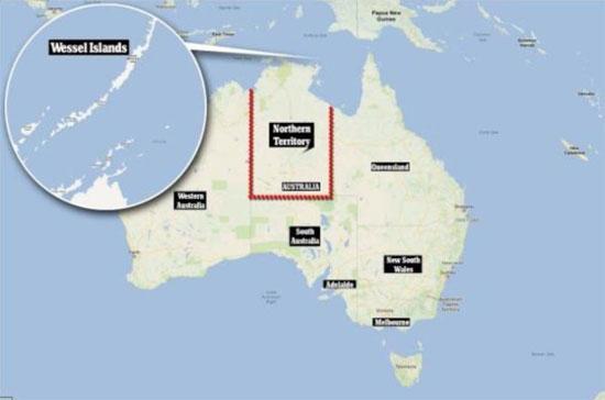 Phát hiện có thể thay đổi lịch sử Australia
