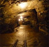 Trung Quốc phát hiện mỏ vàng cực lớn