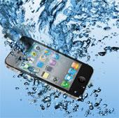 Điện thoại tan trong nước