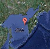 Động đất 8,2 độ Richter tại Nga