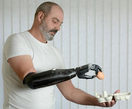 Con người có thể tái sinh chân, tay đã mất