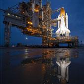 NASA muốn cho thuê bệ phóng tàu con thoi