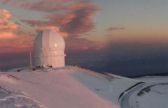 """Nghiên cứu nguồn """"năng lượng tối"""" trong thiên hà"""