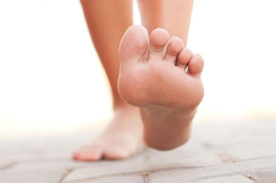 Phát hiện nơi nấm có tính đa dạng lớn nhất trên da người