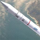 Nhật sắp phóng tên lửa thế hệ mới