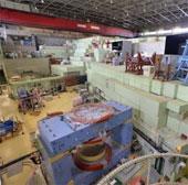 Phòng thí nghiệm hạt nhân ở Nhật bị rò rỉ phóng xạ